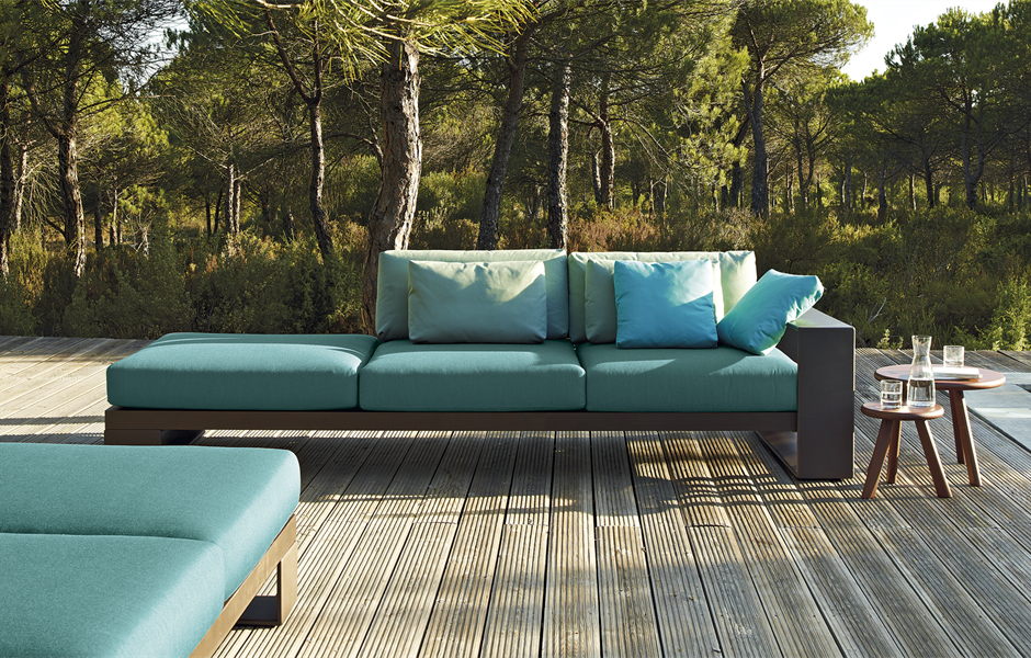 Andreu world mallorca muebles andreu world the why factory - Muebles de exterior de diseno ...