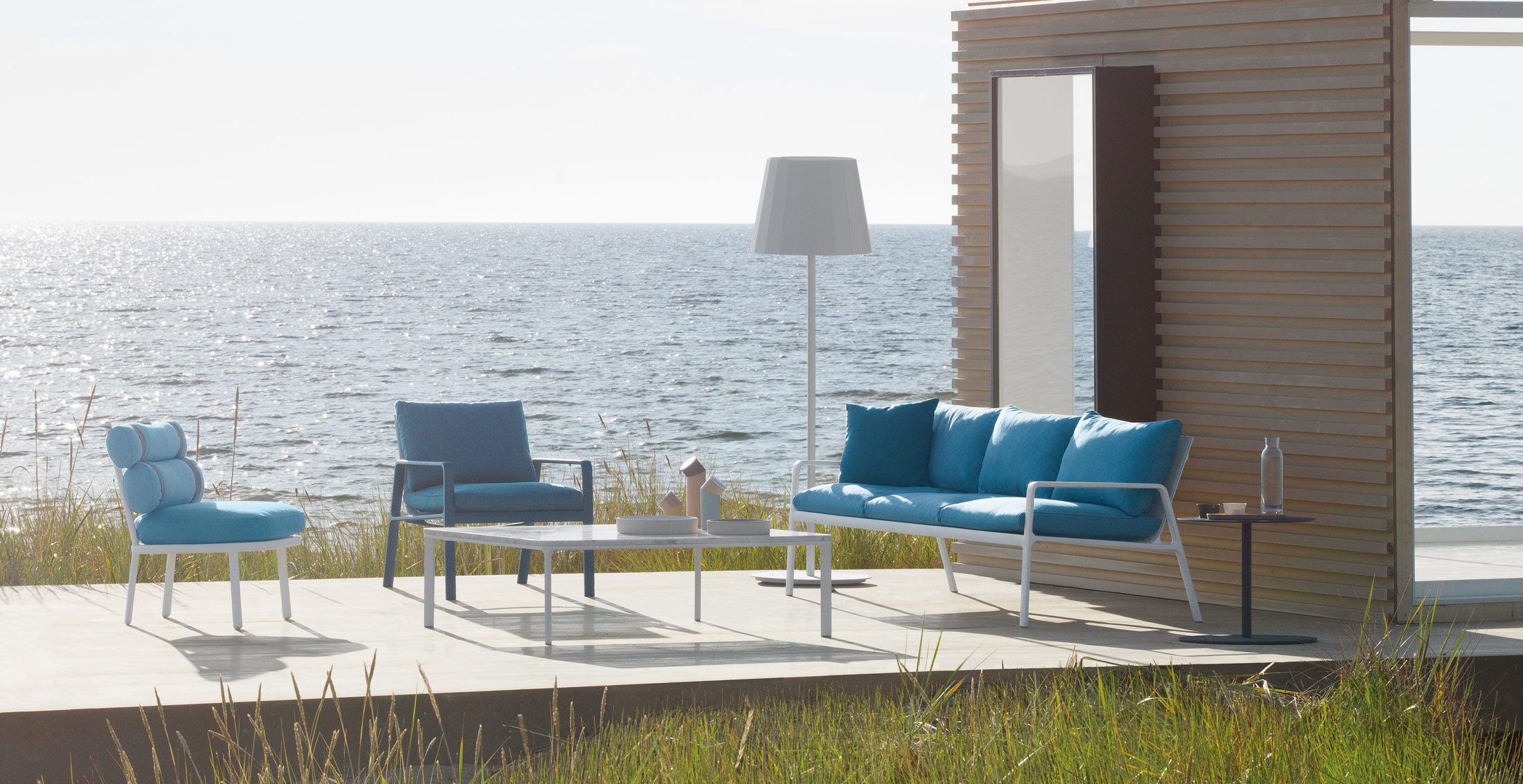 Kettal Mallorca  Muebles Kettal  Palma  The Why Factory