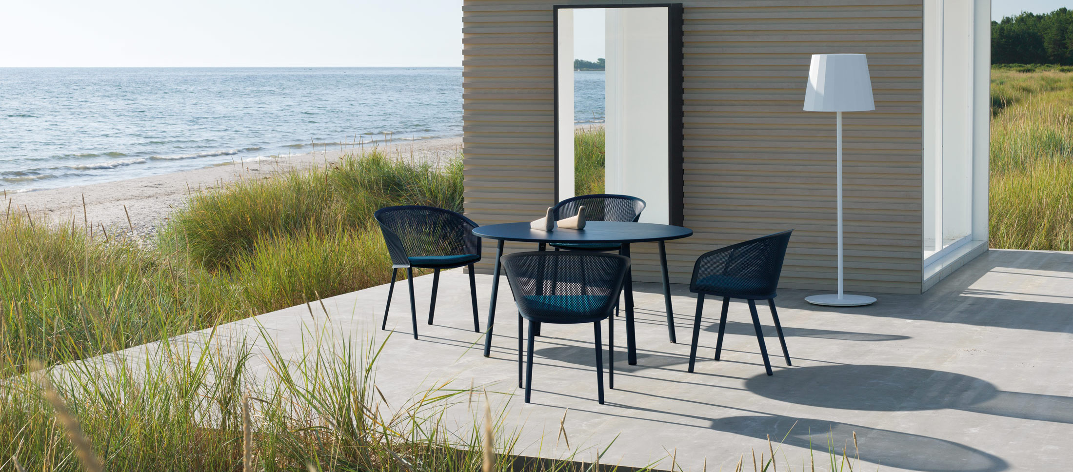 Muebles kettal the why factory for Conjunto terraza