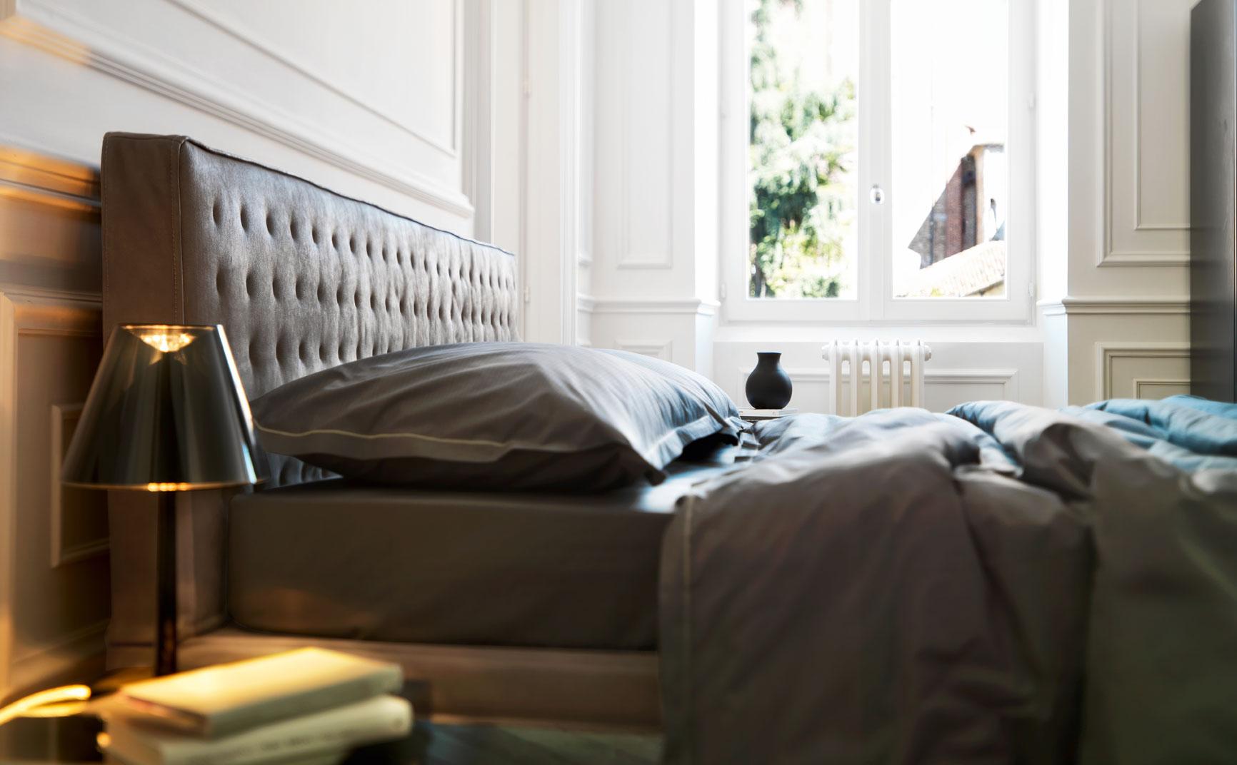 dormitorio cabecero ebridi horm mallorca