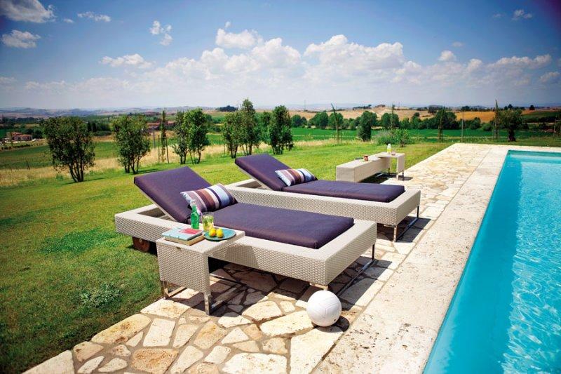 classic luxor emu muebles piscina mallorca