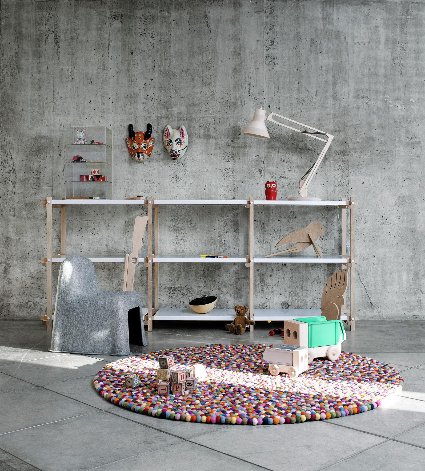 estanterias niños hay muebles mallorca