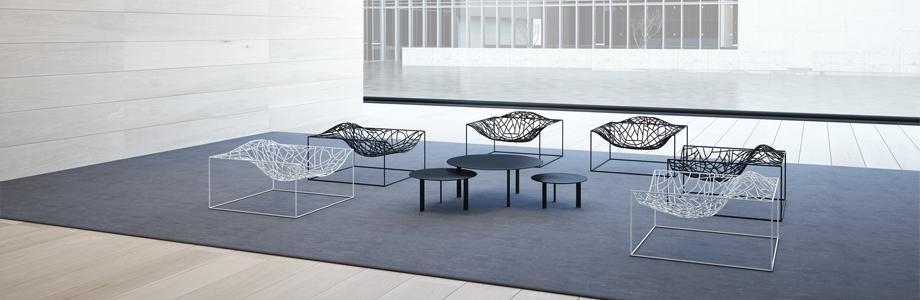 sillas viccarbe muebles mallorca
