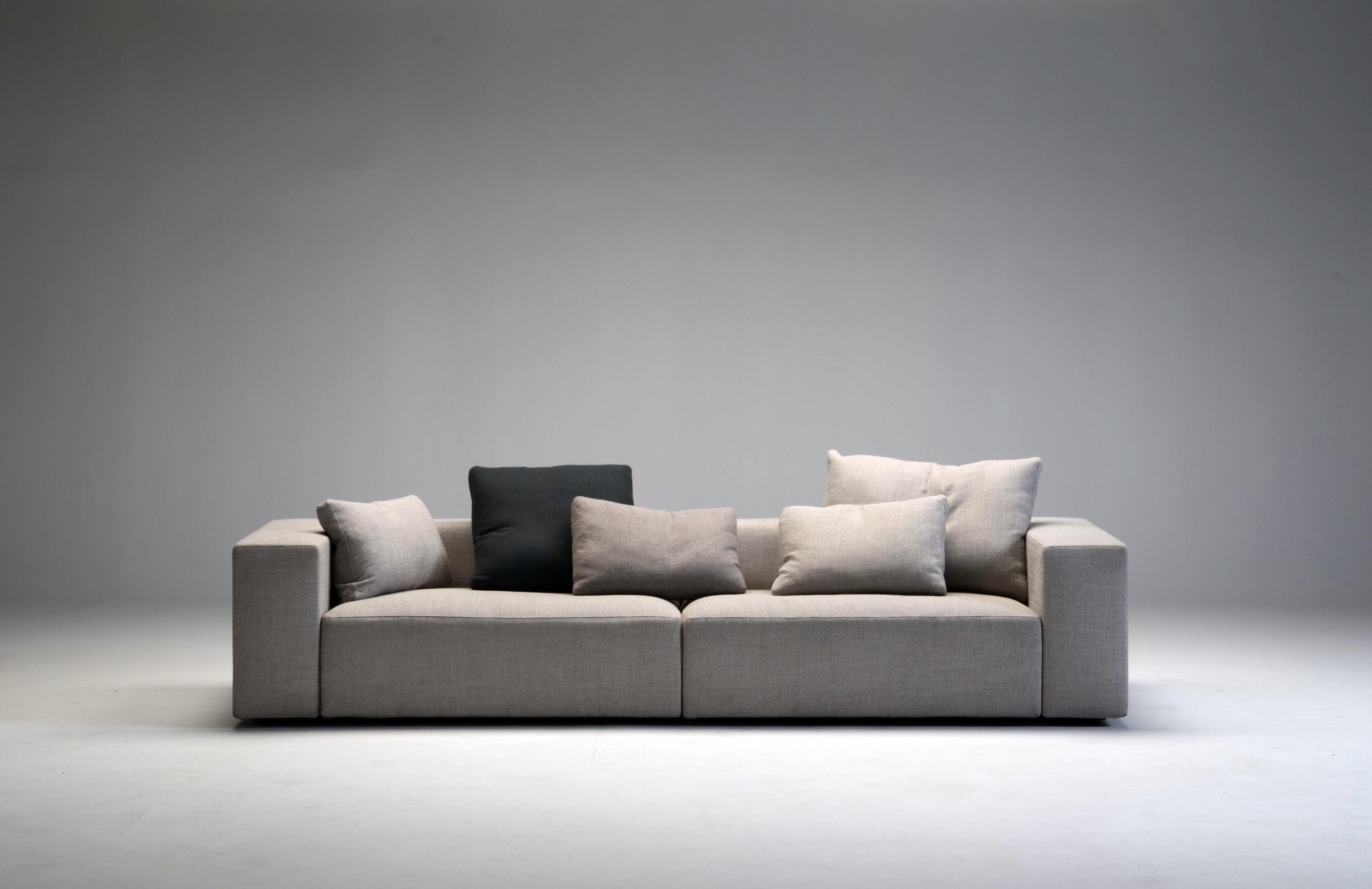 sofa athos gris carmenes mallorca
