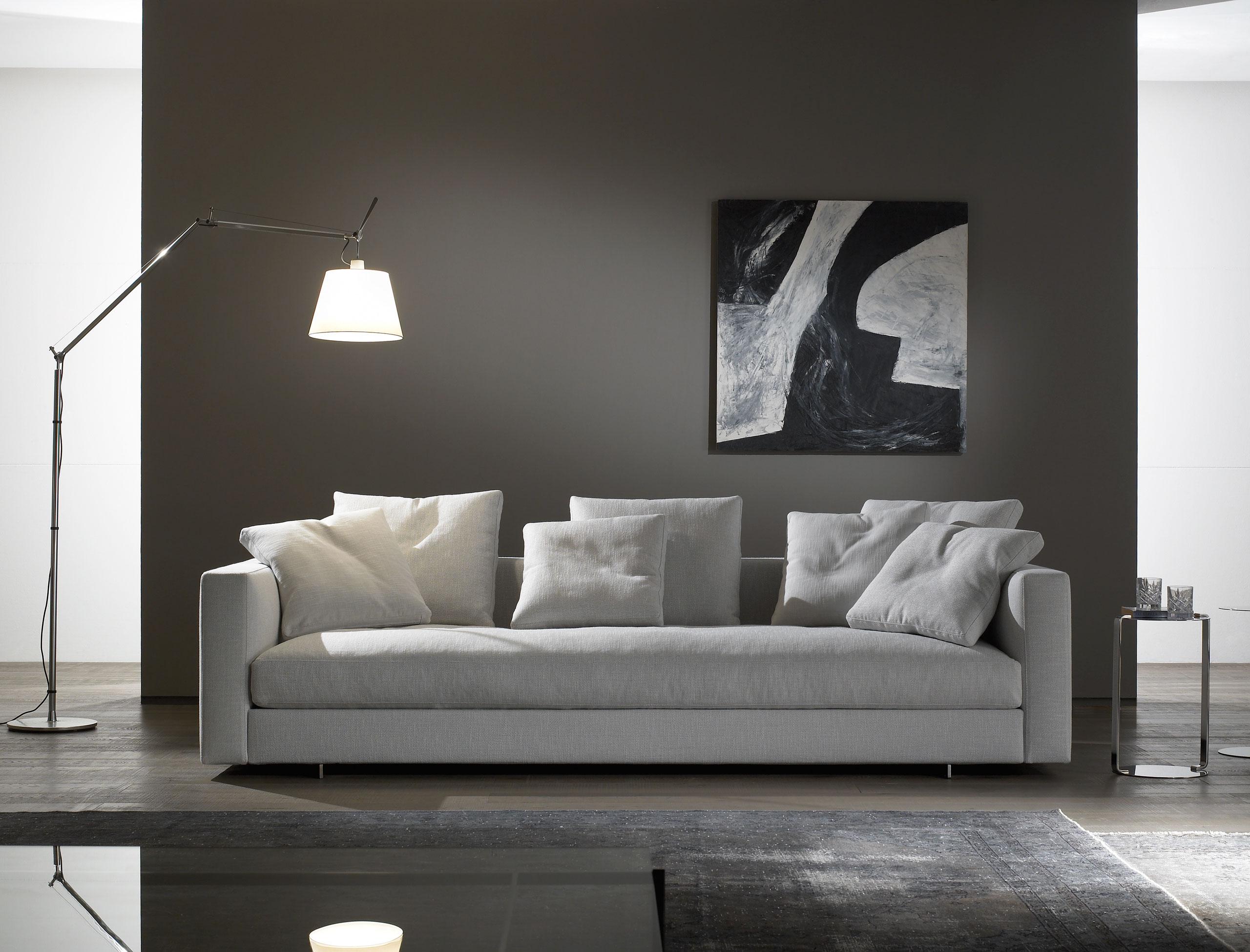 sofa gris perla casadesus muebles mallorca