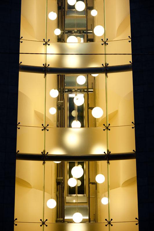 Slide lamparas colgantes