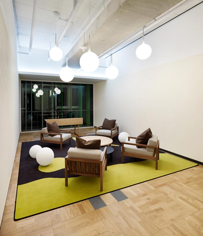 Slide sala de espera