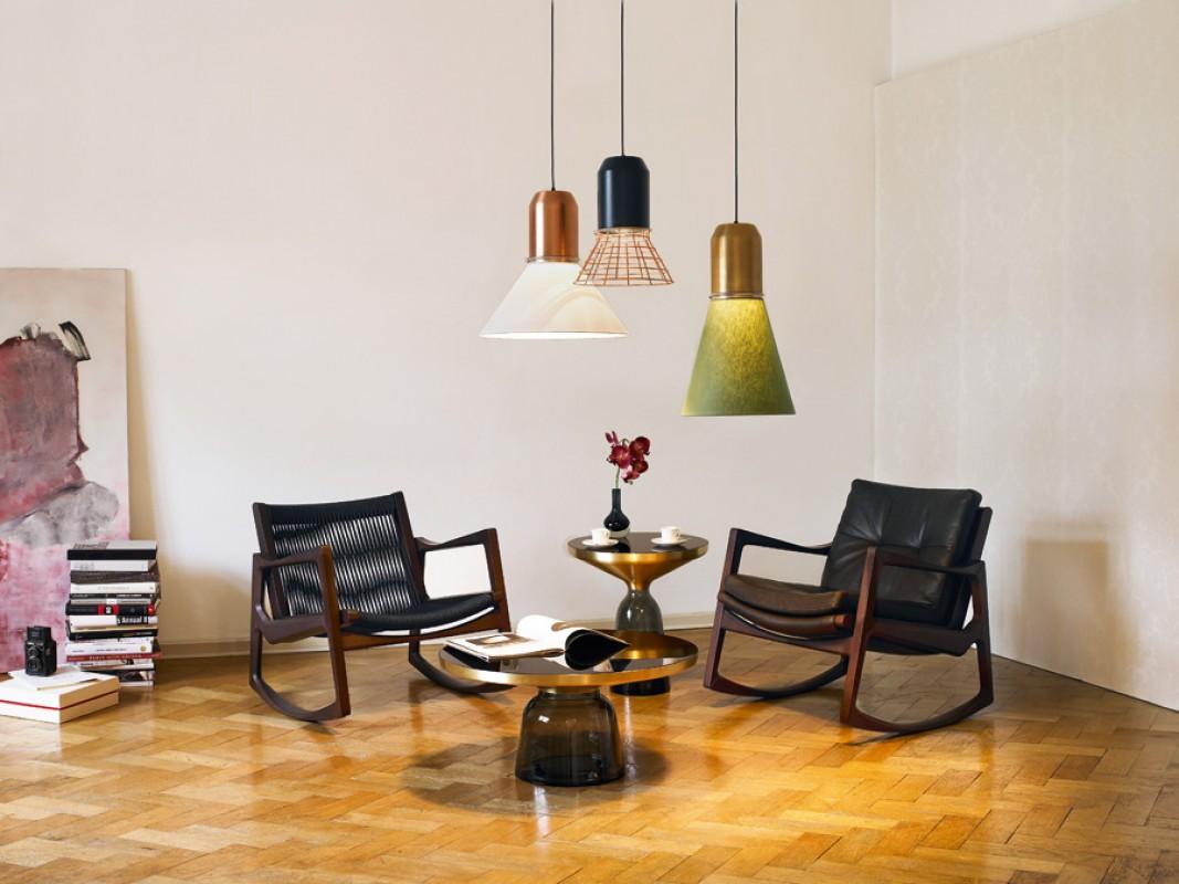 Lámparas Classicon Bell Table Malloca